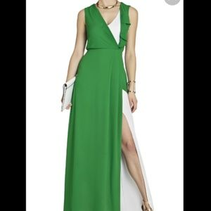 BCBGMAXAZRIA Juliana Dress